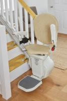 All New 2013 AmeriGlide Ultra Stair Lift
