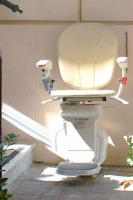 AmeriGlide Horizon - Outdoor Stair Lift
